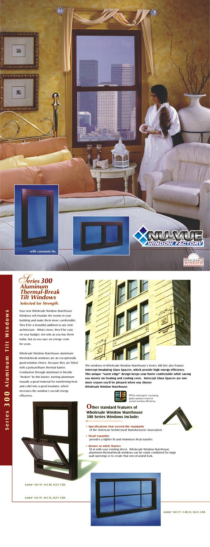 Aluminum wholesale windows long island wholesale windows for Wholesale windows